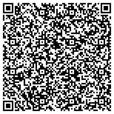 QR-код с контактной информацией организации ГУП 12-й автобусный парк «Мосгортранс»