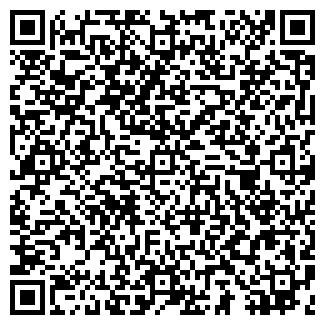 QR-код с контактной информацией организации САМСОН-МЕД