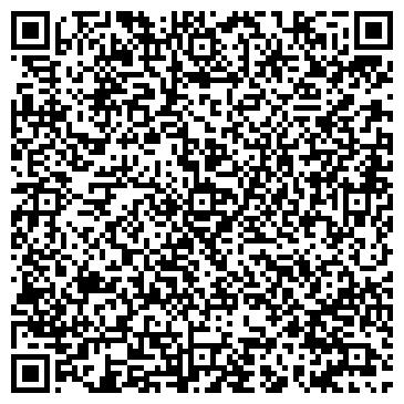 QR-код с контактной информацией организации Дополнительный офис № 7808/047