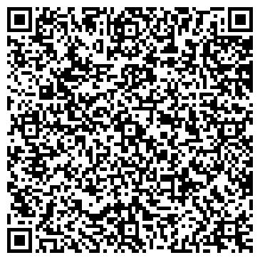 QR-код с контактной информацией организации Дополнительный офис № 7808/009