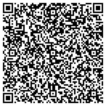 QR-код с контактной информацией организации Дополнительный офис № 7808/030