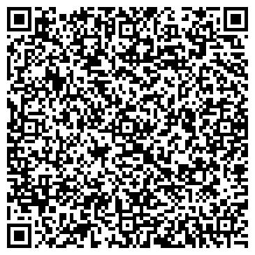 QR-код с контактной информацией организации Операционная касса № 7808/019