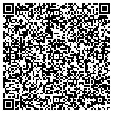 QR-код с контактной информацией организации Дополнительный офис № 7808/028