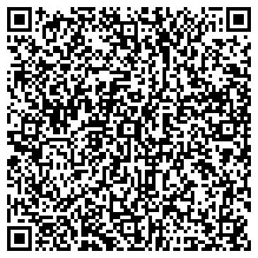 QR-код с контактной информацией организации Дополнительный офис № 7808/034