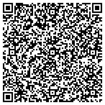 QR-код с контактной информацией организации Дополнительный офис № 7808/041