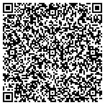 QR-код с контактной информацией организации Дополнительный офис № 7808/043
