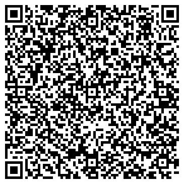 QR-код с контактной информацией организации Дополнительный офис № 7808/045