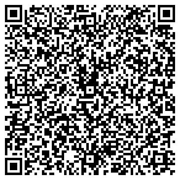 QR-код с контактной информацией организации Операционная касса № 7808/038