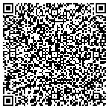 QR-код с контактной информацией организации Операционная касса № 7808/040