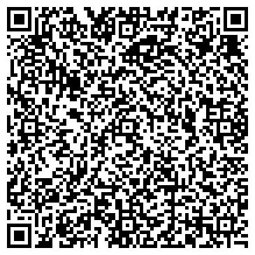QR-код с контактной информацией организации Операционная касса № 7808/042
