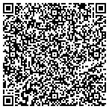 QR-код с контактной информацией организации АДМИНИСТРАЦИЯ ГОРОДСКОГО ПОСЕЛЕНИЯ КАШИРА