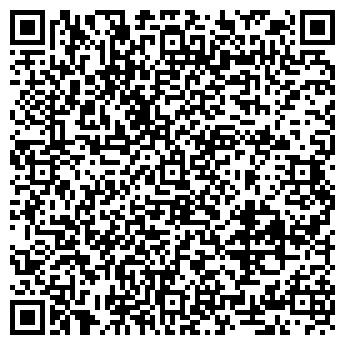 QR-код с контактной информацией организации АГРОИМПУЛЬС БАНК КБ