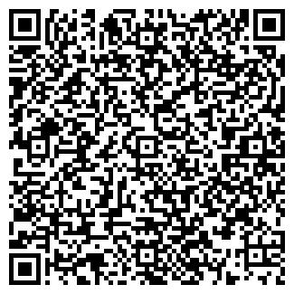 QR-код с контактной информацией организации АЛЬТА-БАНК КБ