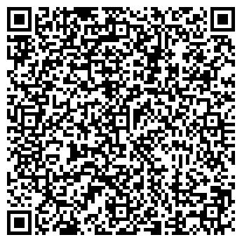 QR-код с контактной информацией организации Дополнительный офис № 1