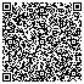 QR-код с контактной информацией организации ПАО «МТС-Банк»