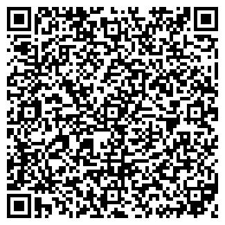 QR-код с контактной информацией организации НС БАНК КБ