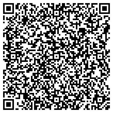 QR-код с контактной информацией организации Детская поликлиника № 2