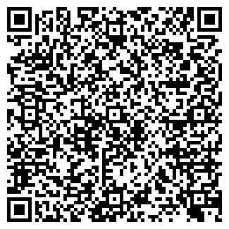 QR-код с контактной информацией организации LANCRAFT