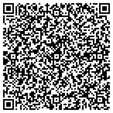 QR-код с контактной информацией организации PIONEERNET
