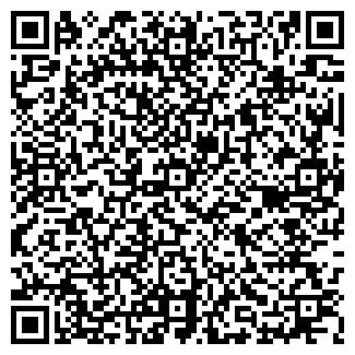 QR-код с контактной информацией организации ДИАЛОГИ