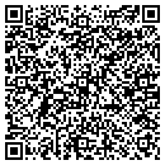 QR-код с контактной информацией организации КВИС