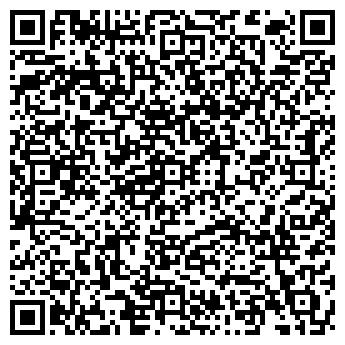 QR-код с контактной информацией организации ООО ЖИЛИЩНЫЙ ТРЕСТ И К