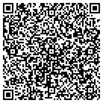 QR-код с контактной информацией организации НАХАБИНСКАЯ КЭЧ
