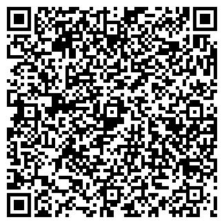 QR-код с контактной информацией организации ООО КЭУ УК