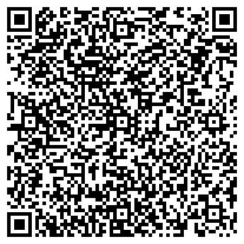 QR-код с контактной информацией организации МУП ЖИЛИЩНЫЙ ТРЕСТ УК