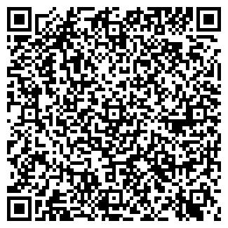 QR-код с контактной информацией организации ООО ВЕСНА УК