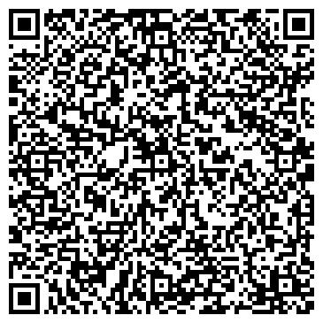 QR-код с контактной информацией организации ЖЭУ № 15
