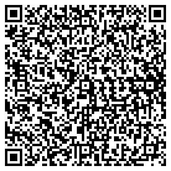 QR-код с контактной информацией организации ООО «ДЭЗ»