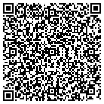 QR-код с контактной информацией организации КРАСНОГОРЬЕ