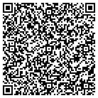 QR-код с контактной информацией организации « Климовский водоканал», МУП