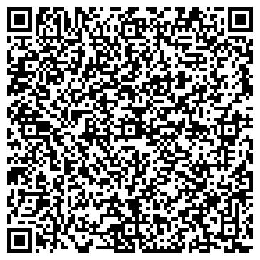 QR-код с контактной информацией организации ООО НАХАБИНСКИЕ ИНЖЕНЕРНЫЕ СЕТИ