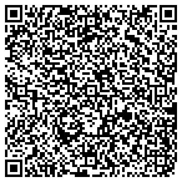 QR-код с контактной информацией организации Отделение новостроек Центральный проезд