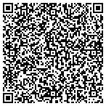 QR-код с контактной информацией организации Расчётный центр и паспортная служба