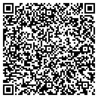 QR-код с контактной информацией организации ЮЖНЫЙ УК, ООО