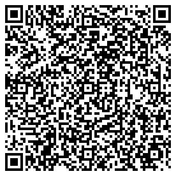 QR-код с контактной информацией организации ТЕРРИТОРИЯ КРАСОТЫ
