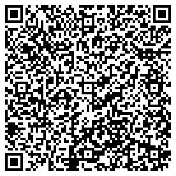 QR-код с контактной информацией организации BEAUTY FACTORY