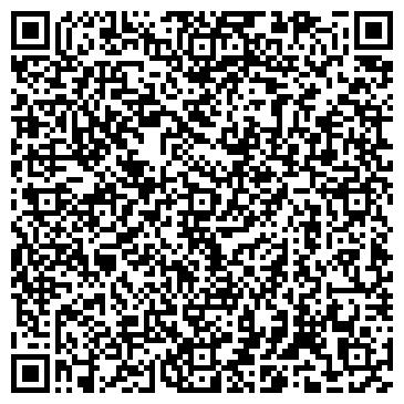 QR-код с контактной информацией организации Центр Красоты НАТАЛИ