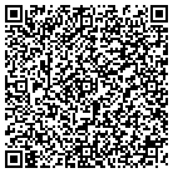 QR-код с контактной информацией организации СОЛНЦЕ КЛУБ