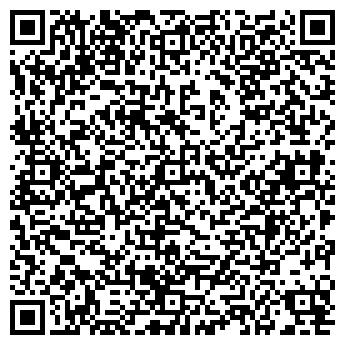 QR-код с контактной информацией организации BEAUTY STUDIO GUERLAIN