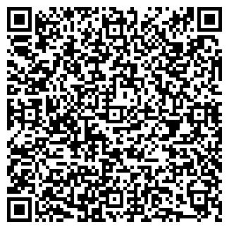 QR-код с контактной информацией организации LADY BOSS