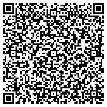 QR-код с контактной информацией организации ООО КУРСОР НПКЦ