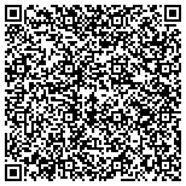 QR-код с контактной информацией организации АДМИНИСТРАЦИЯ ГОРОДА КЛИМОВСКА