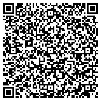 QR-код с контактной информацией организации МАКСИМУМ