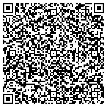 QR-код с контактной информацией организации САЛОН-ПАРИКМАХЕРСКАЯ И ФОТОСТУДИЯ