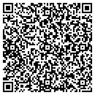 QR-код с контактной информацией организации СТУДИЯ М