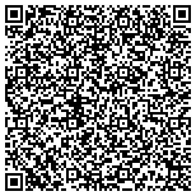 QR-код с контактной информацией организации Отдел полиции микрорайона Павшино